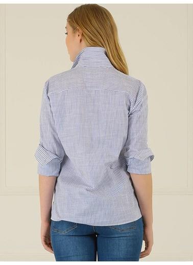 Çizgili Gömlek-Faik Sönmez